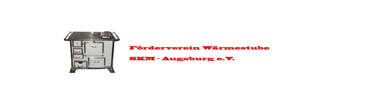Förderverein Wärmestube SKM-Augsburg e.V.